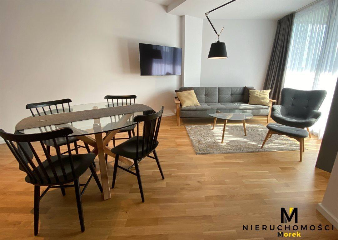 Mieszkanie dwupokojowe na wynajem Kołobrzeg, Wschodnia  50m2 Foto 5