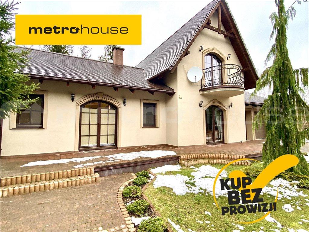 Dom na sprzedaż Kaczek, Nowe Miasto Lubawskie  115m2 Foto 1