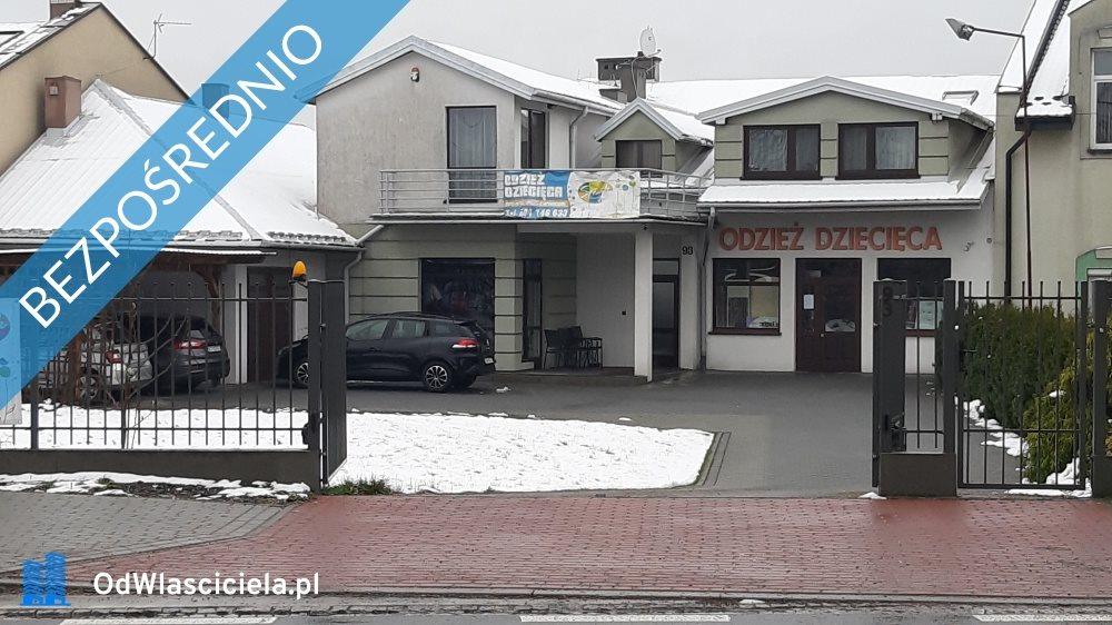 Dom na sprzedaż Tarnów, Strusina, Klikowska  100m2 Foto 3
