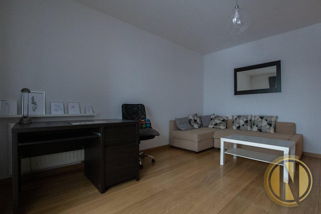 Mieszkanie trzypokojowe na wynajem Kraków, Bronowice Małe, Bronowice Małe, Armii Krajowej  59m2 Foto 5
