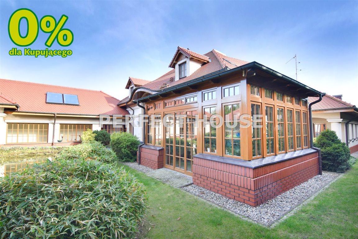 Dom na sprzedaż Chyby  520m2 Foto 12