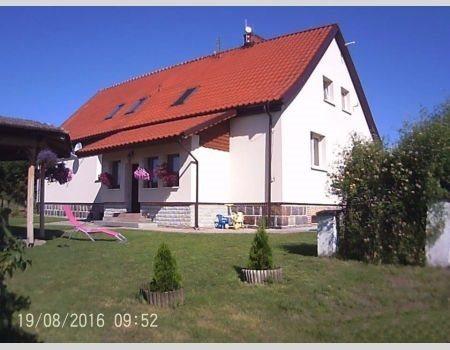 Dom na sprzedaż Biesówko, -  278m2 Foto 1