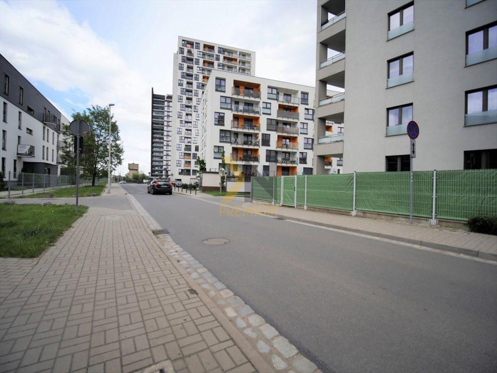 Mieszkanie trzypokojowe na sprzedaż Wrocław, Tarnogaj, Nyska  67m2 Foto 3