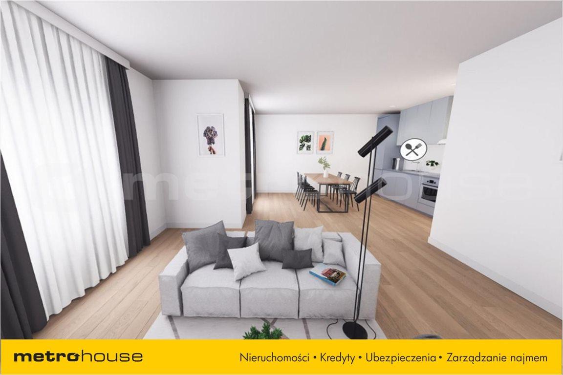 Mieszkanie czteropokojowe  na sprzedaż Poznań, Grunwald Południe  78m2 Foto 3