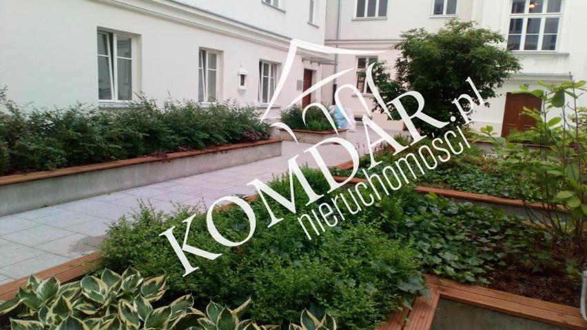 Lokal użytkowy na sprzedaż Warszawa, Śródmieście, Śródmieście, Koszykowa  83m2 Foto 3