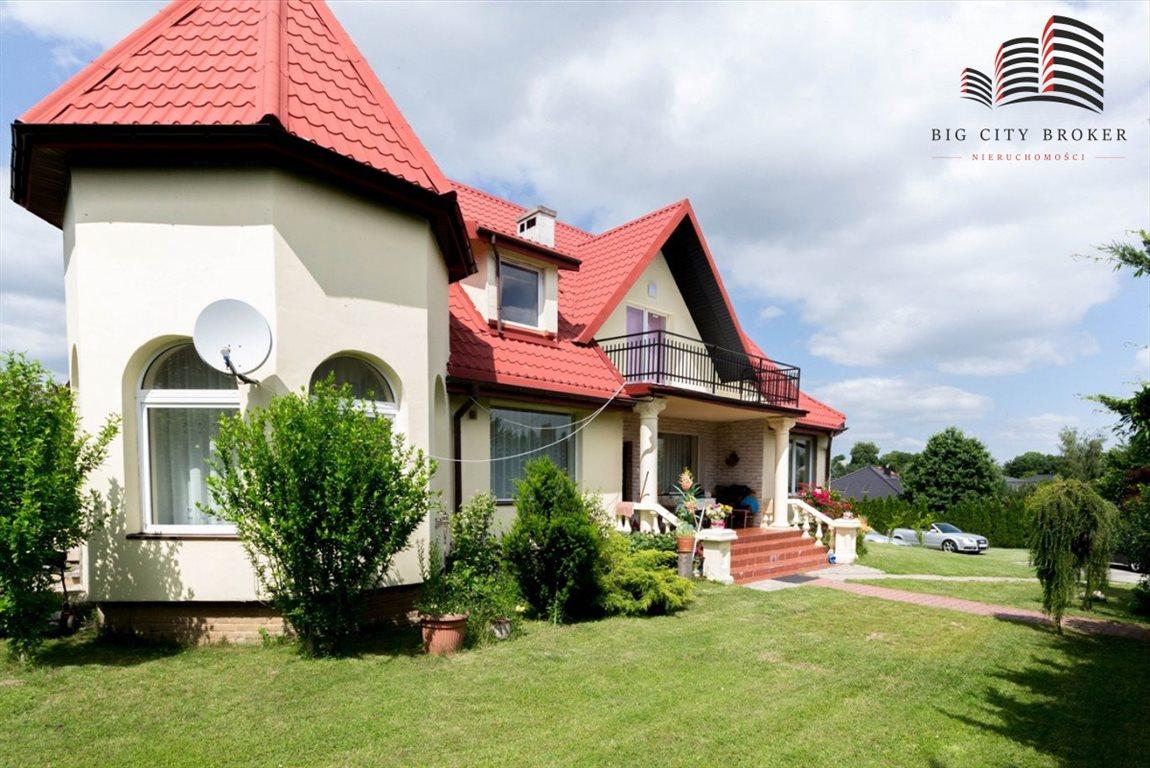 Dom na sprzedaż Marysin, Marysin  210m2 Foto 1