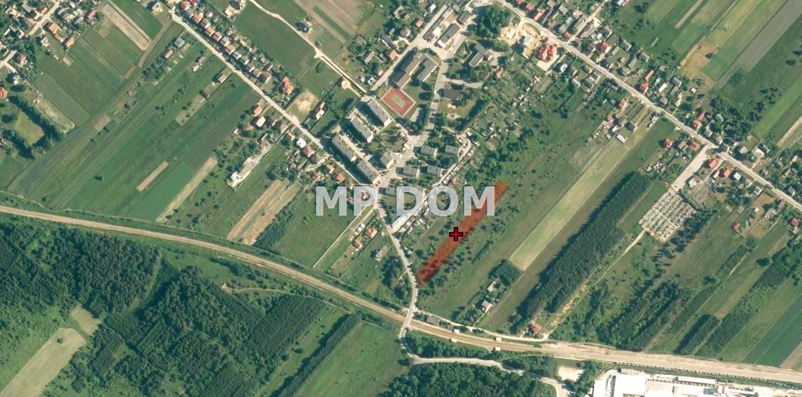 Działka inna na sprzedaż KRASOCIN, SKORKÓW  4500m2 Foto 6