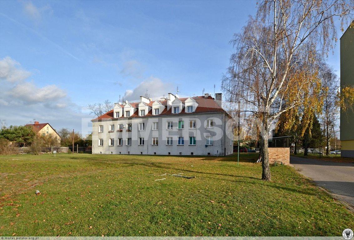 Mieszkanie trzypokojowe na sprzedaż Wrocław, Maślice, Północna  74m2 Foto 6