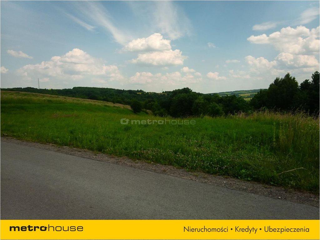 Działka rolna na sprzedaż Piątkowa, Błażowa  1800m2 Foto 4