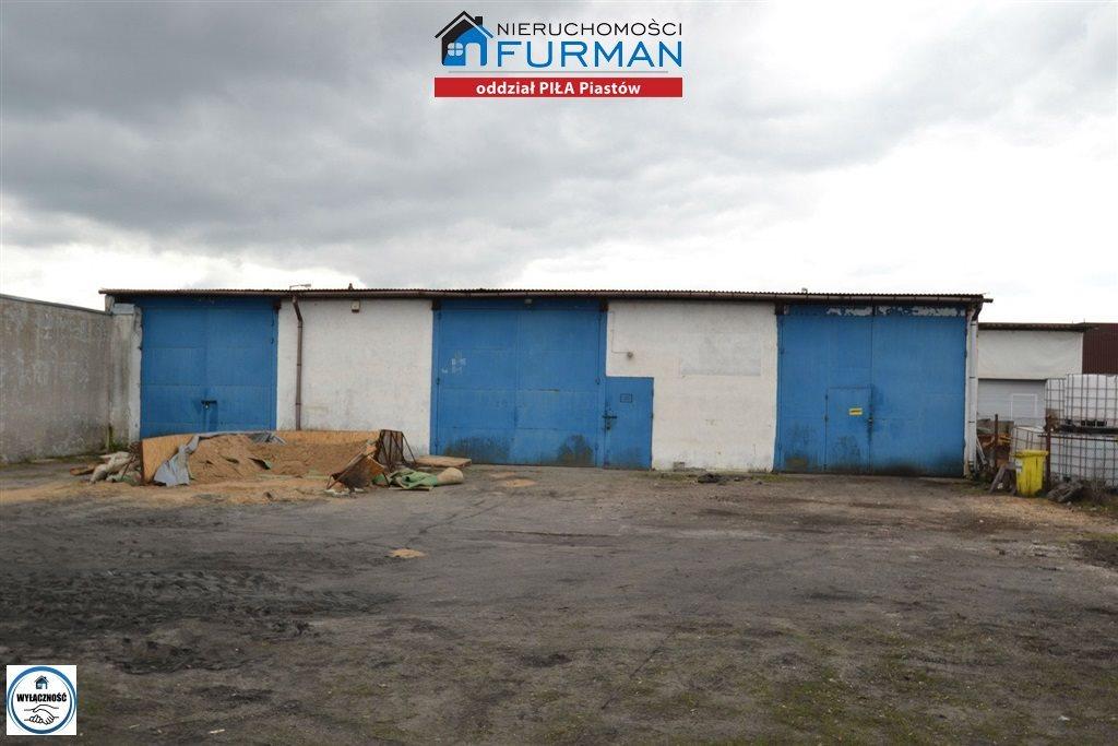 Działka inwestycyjna na sprzedaż Piła, Górne  4046m2 Foto 5