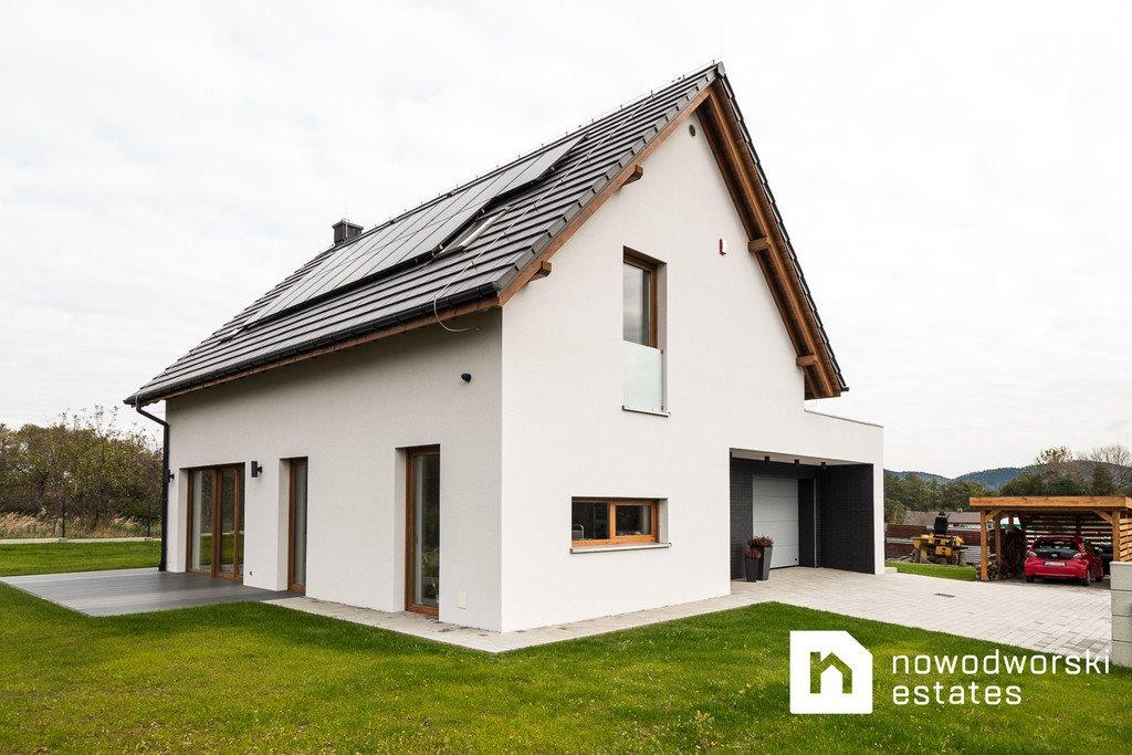 Dom na sprzedaż Andrychów, Żwirki i Wigury  164m2 Foto 2