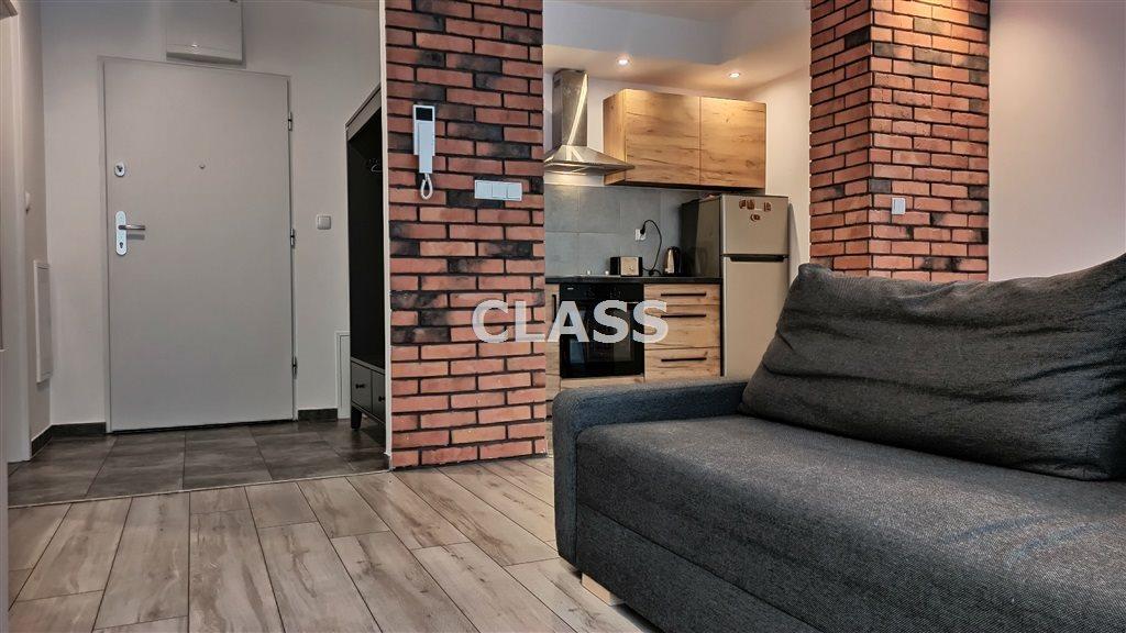 Mieszkanie dwupokojowe na wynajem Bydgoszcz, Śródmieście  47m2 Foto 6