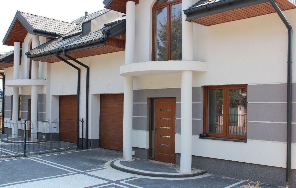 Dom na sprzedaż Warszawa, Wawer, Falenica  174m2 Foto 1
