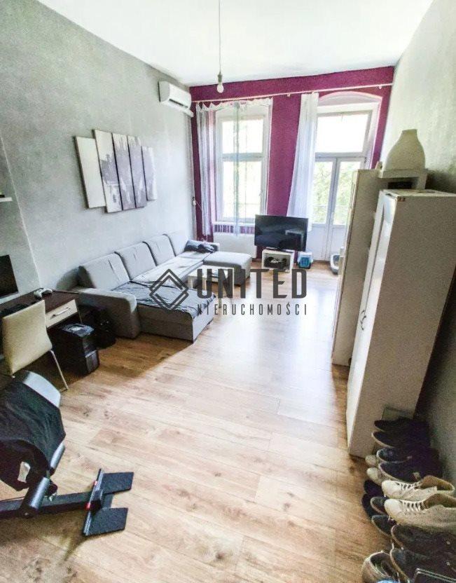 Mieszkanie trzypokojowe na sprzedaż Wrocław, Ołbin, Ołbin  108m2 Foto 7
