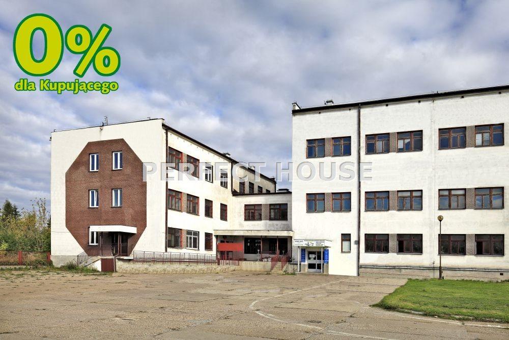 Lokal użytkowy na sprzedaż Łęczna  3633m2 Foto 6