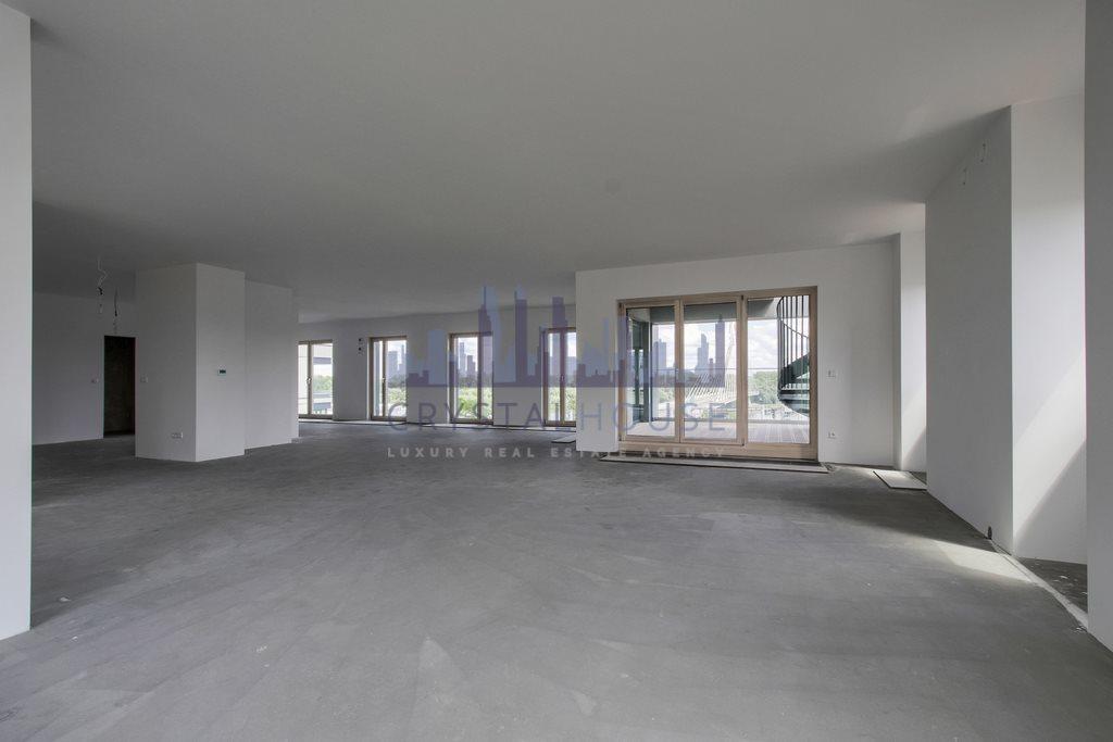 Mieszkanie trzypokojowe na sprzedaż Warszawa, Śródmieście, Powiśle, Elektryczna  148m2 Foto 6
