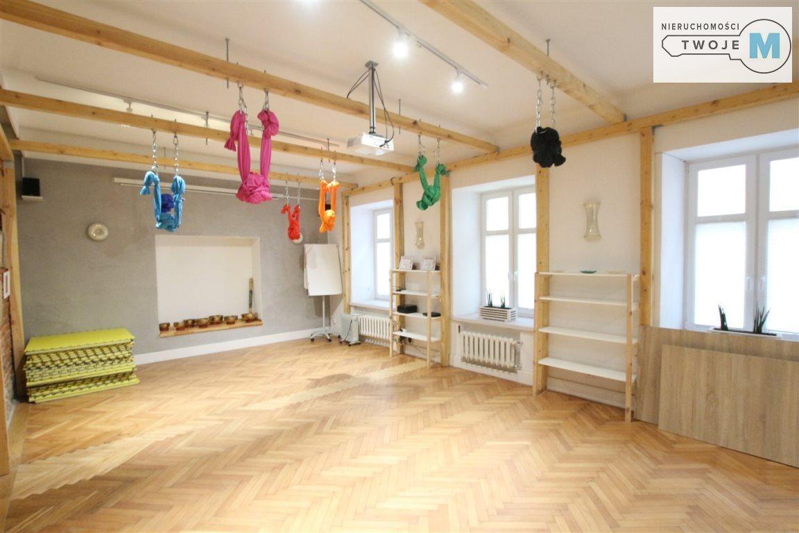 Lokal użytkowy na sprzedaż Kielce, Centrum, Centrum  49m2 Foto 2