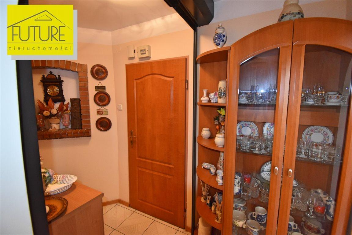 Mieszkanie trzypokojowe na sprzedaż Elbląg, Robotnicza  75m2 Foto 9