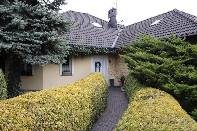 Dom na sprzedaż Borówiec  244m2 Foto 4