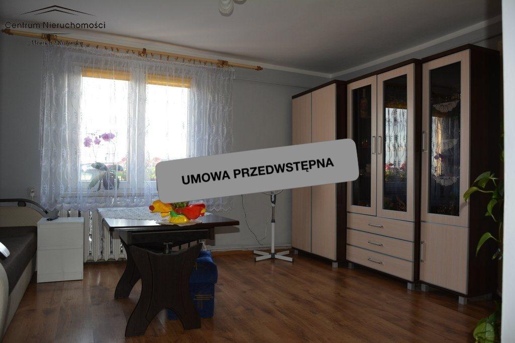 Mieszkanie trzypokojowe na sprzedaż Papowo Toruńskie, ul. Warszawska  69m2 Foto 5
