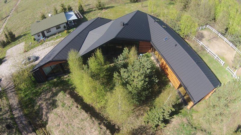 Dom na sprzedaż Kampinos, sowia  310m2 Foto 1