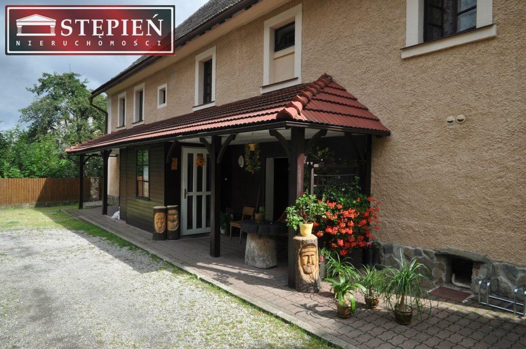 Lokal użytkowy na sprzedaż Świeradów-Zdrój, Czerniawa  420m2 Foto 2