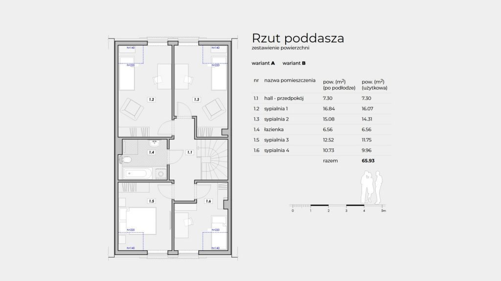 Dom na sprzedaż Opole, Bierkowice  137m2 Foto 5