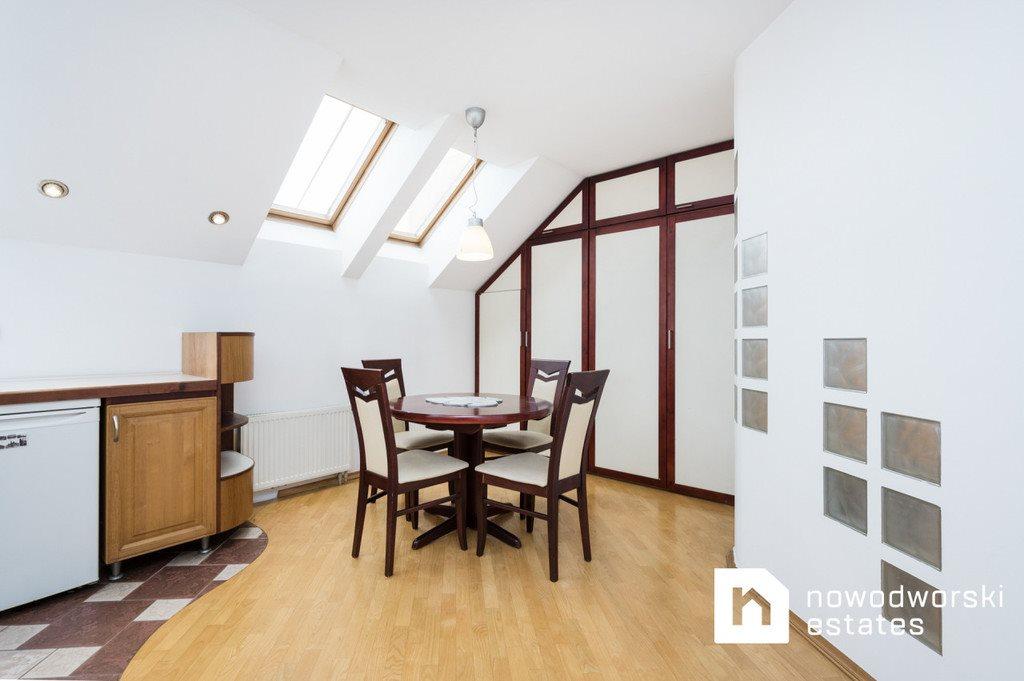Mieszkanie trzypokojowe na sprzedaż Kraków, Kliny, Kliny, Soroki  58m2 Foto 7