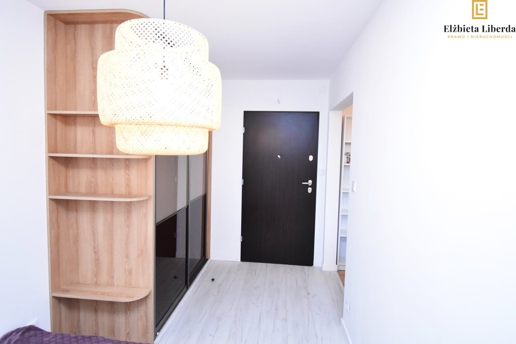 Mieszkanie dwupokojowe na wynajem Lublin, Śródmieście  32m2 Foto 5