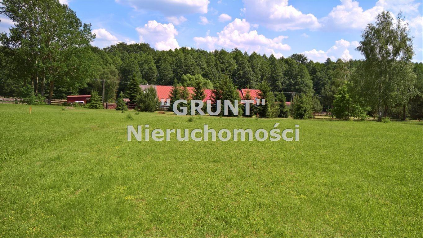 Działka inna na sprzedaż Karsibór  2465m2 Foto 7