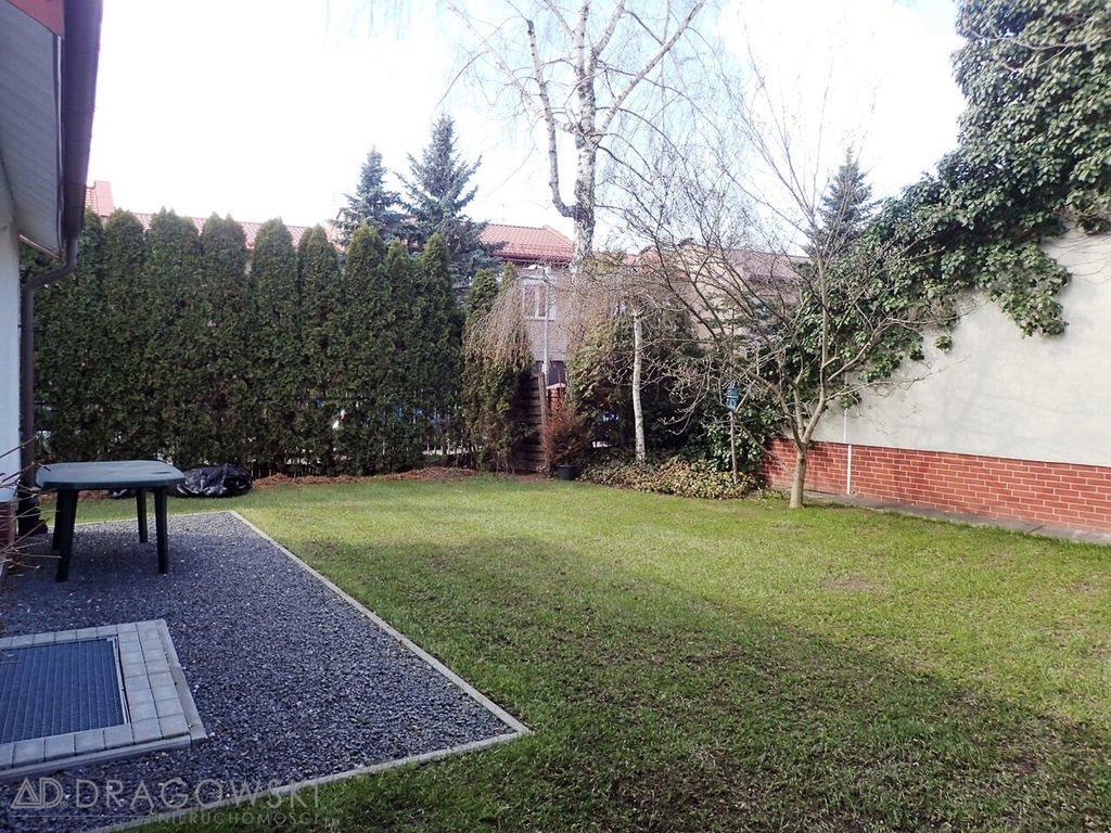 Dom na wynajem Warszawa, Praga-Południe, Saska Kępa  217m2 Foto 11