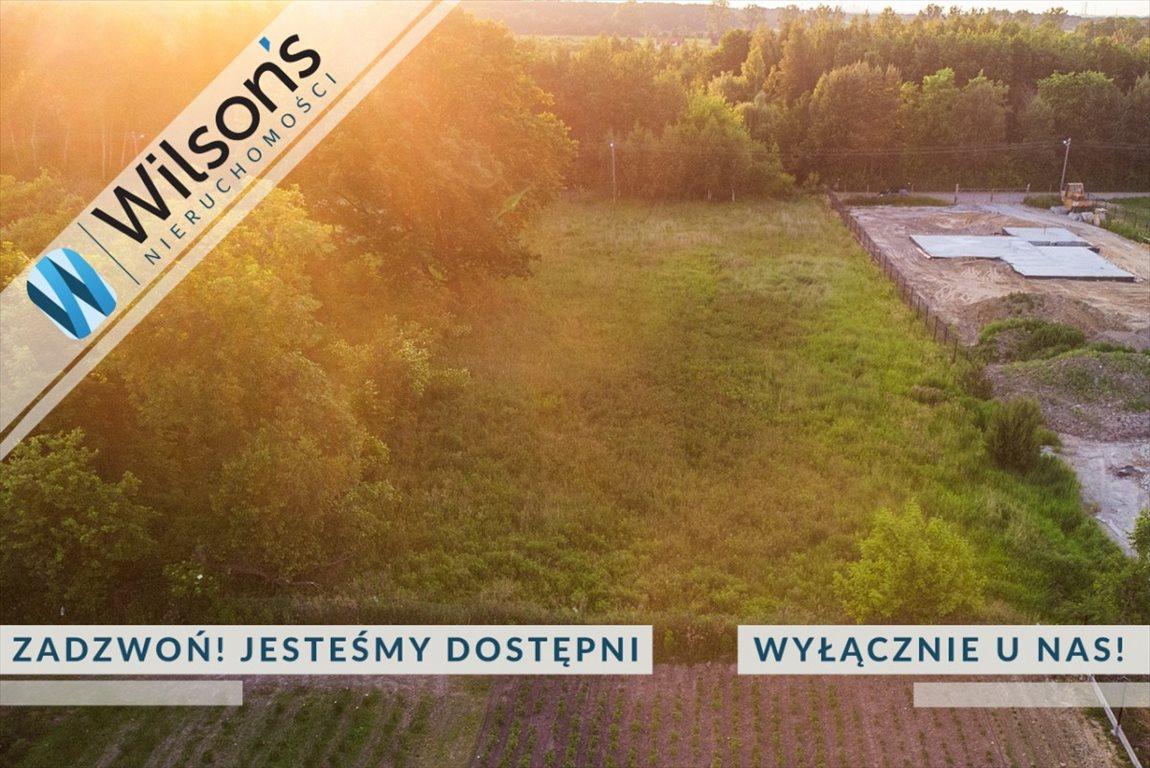 Działka budowlana na sprzedaż Słomczyn  3003m2 Foto 1
