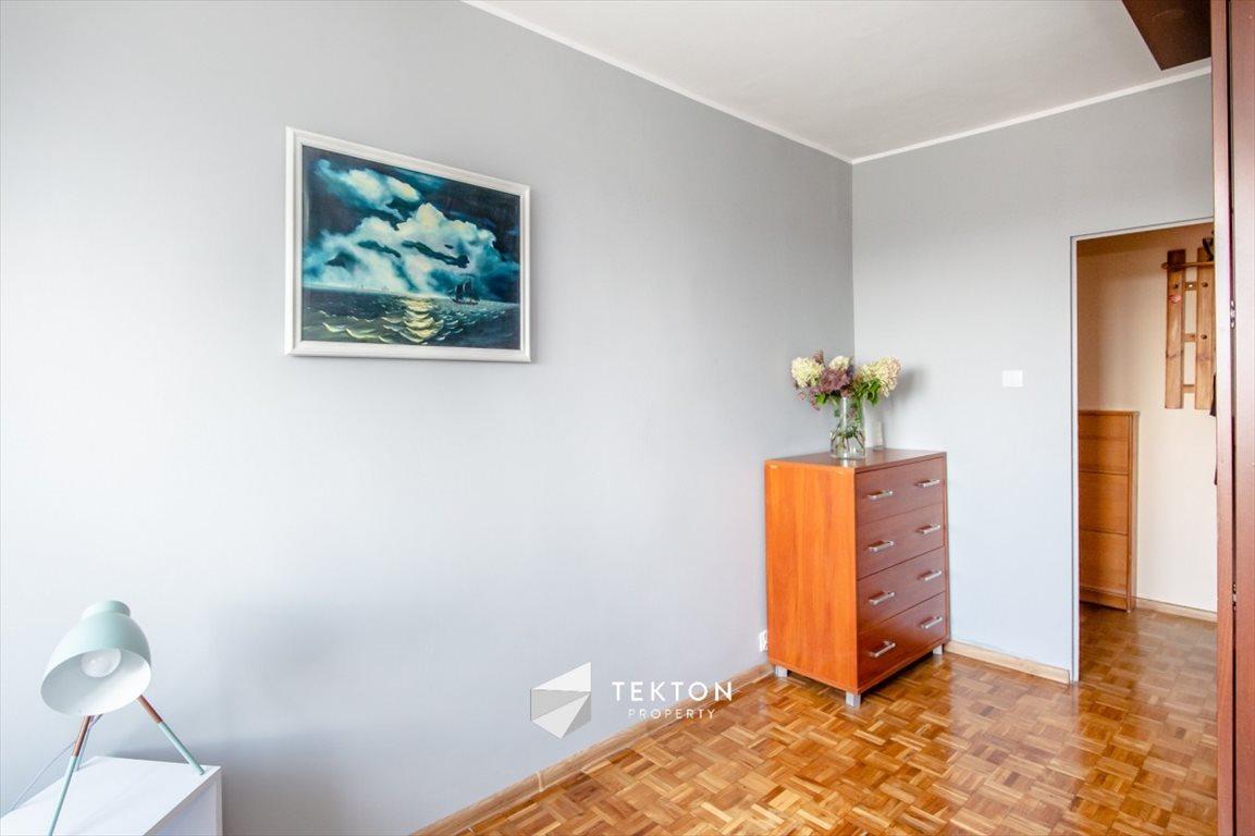 Mieszkanie trzypokojowe na sprzedaż Poznań, Główna, Andrzeja Łaskarza  63m2 Foto 3