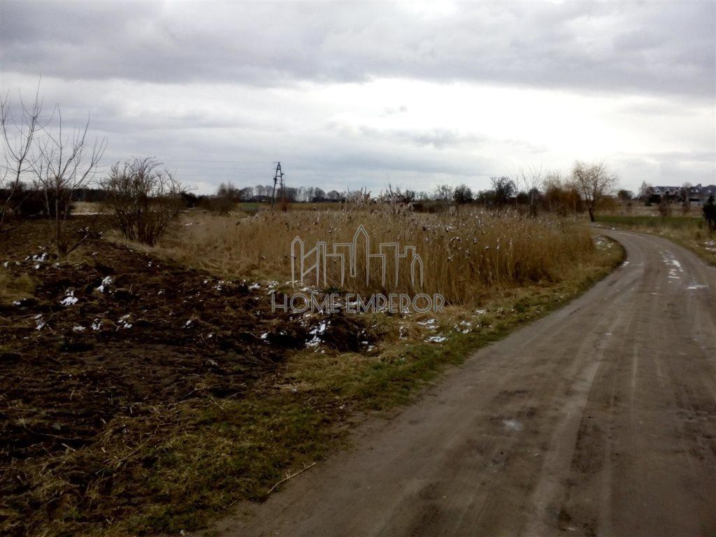 Działka budowlana na sprzedaż Lusówko  1830m2 Foto 2