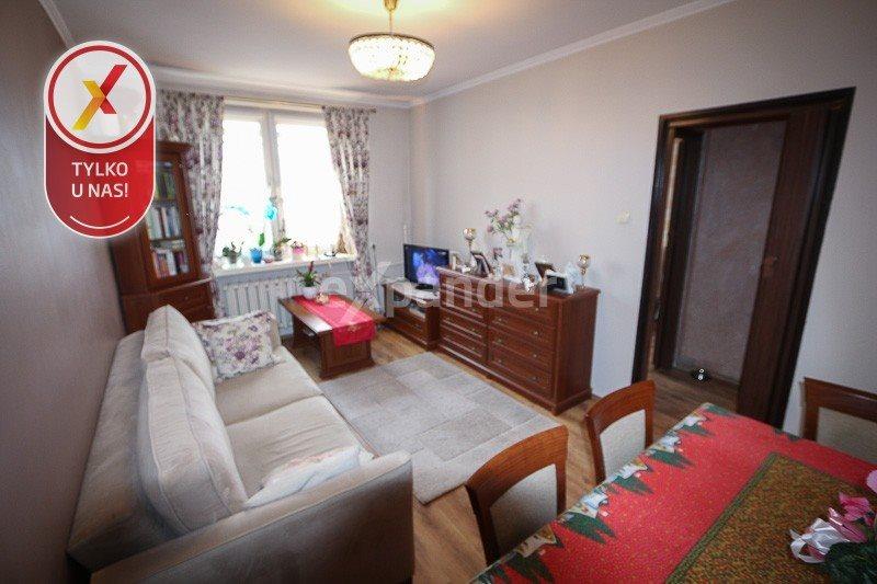 Mieszkanie dwupokojowe na sprzedaż Częstochowa, Trzech Wieszczów, Słowackiego  39m2 Foto 2