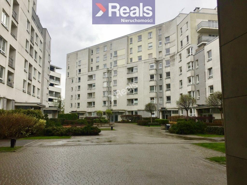 Mieszkanie trzypokojowe na sprzedaż Warszawa, Mokotów, Dolny Mokotów, Dolna  78m2 Foto 12