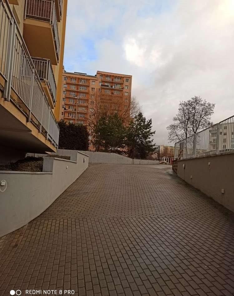 Garaż na sprzedaż Gdynia, Obłuże, Benisławskiego  36m2 Foto 6