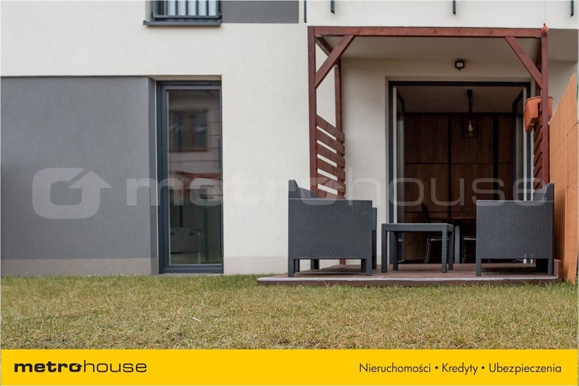 Mieszkanie trzypokojowe na sprzedaż Kraków, Wzgórza Krzesławickie, Lubocka  54m2 Foto 11
