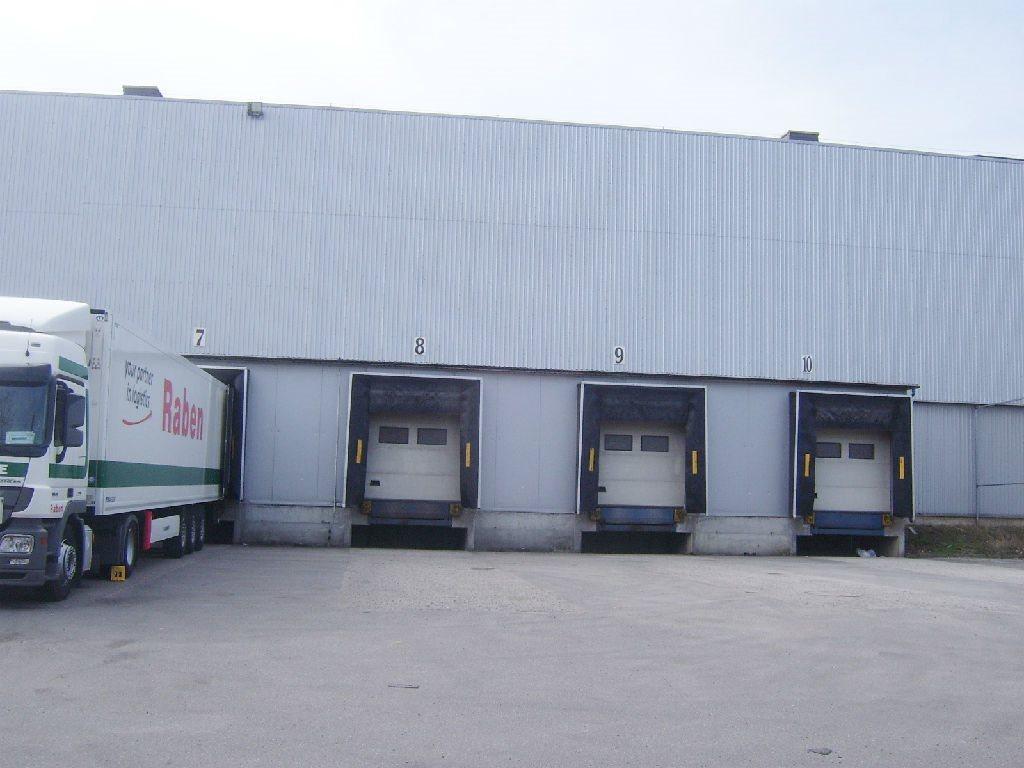 Lokal użytkowy na sprzedaż Sosnowiec  25500m2 Foto 2