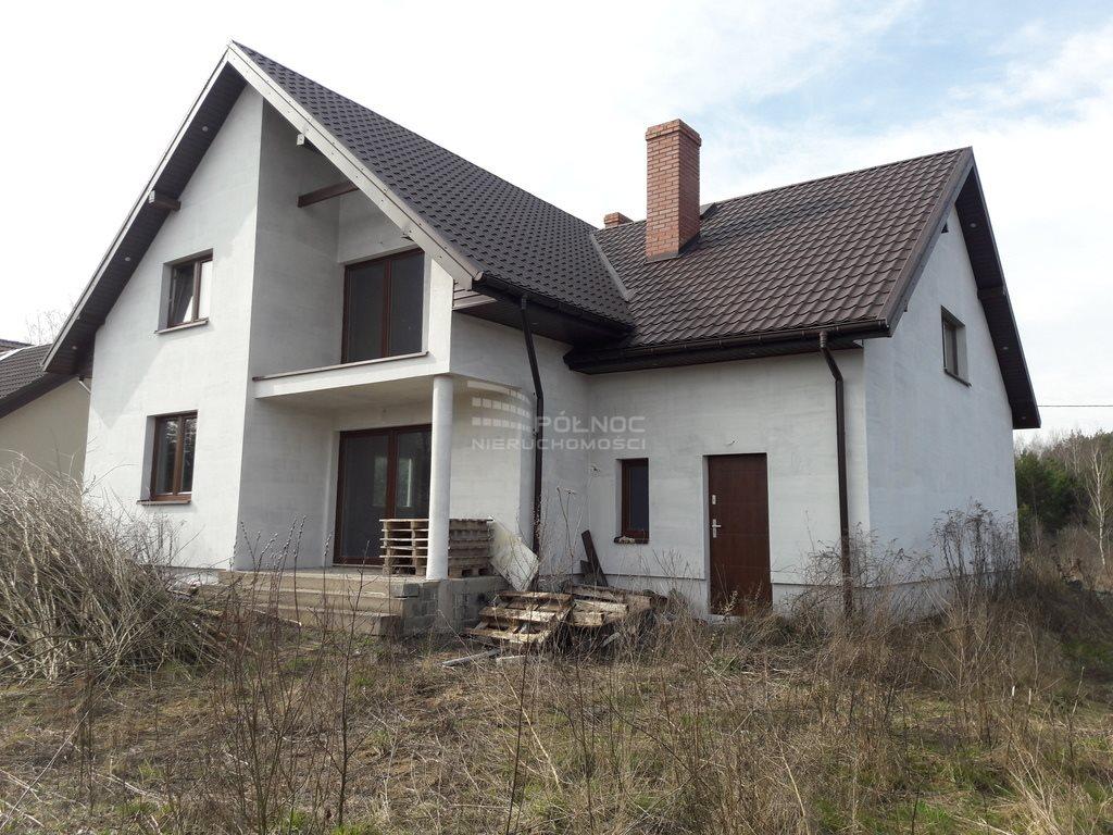 Dom na sprzedaż Niewodnica Kościelna  182m2 Foto 3