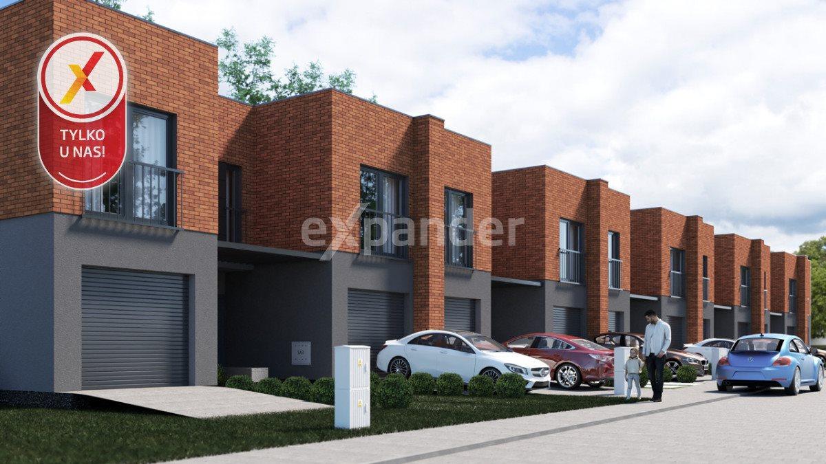 Mieszkanie czteropokojowe  na sprzedaż Lubin  115m2 Foto 3