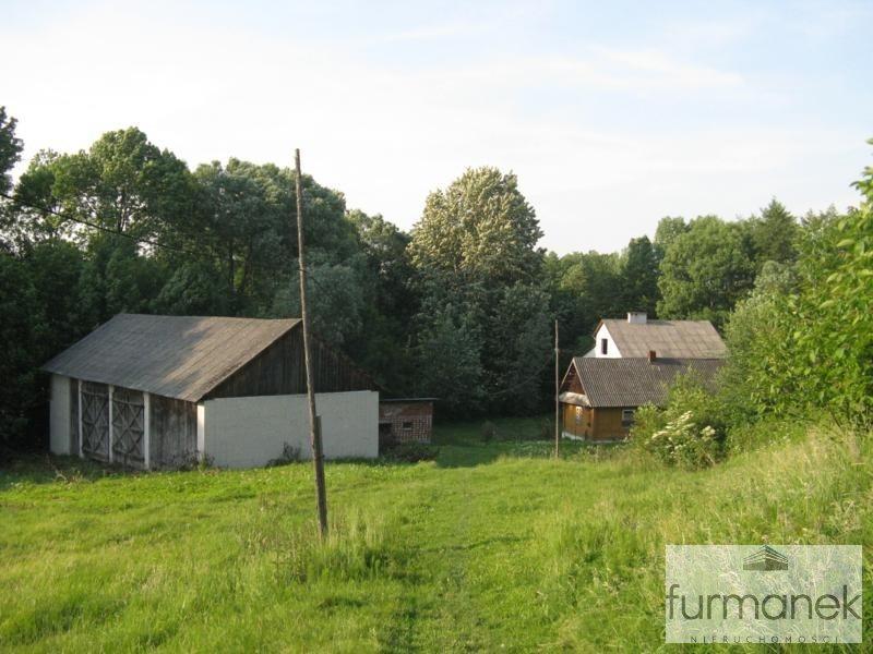 Dom na sprzedaż Tarnogród  90m2 Foto 7