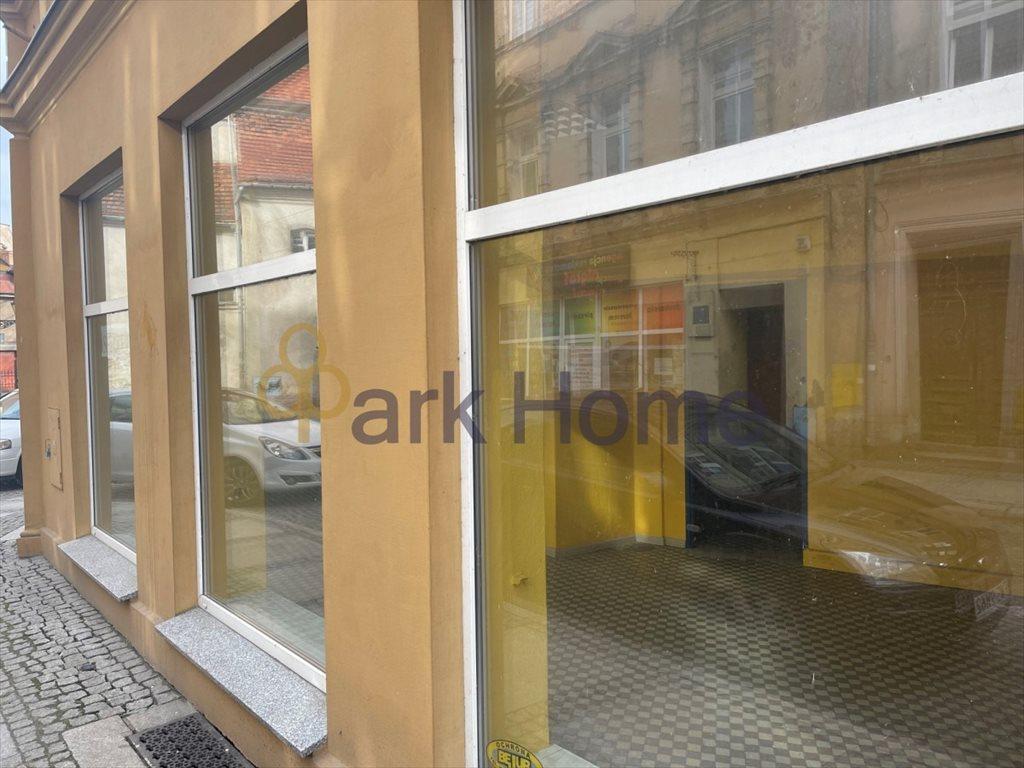 Lokal użytkowy na sprzedaż Wschowa, Powstańców Wielkopolskich  103m2 Foto 2