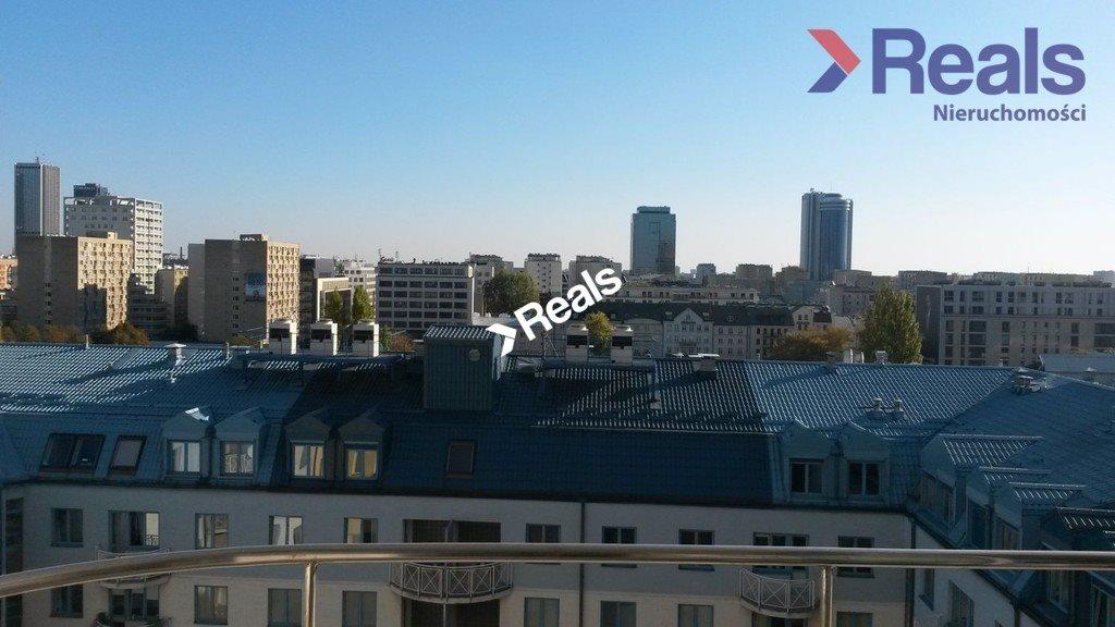 Mieszkanie dwupokojowe na wynajem Warszawa, Wola, Muranów, Żelazna  60m2 Foto 1