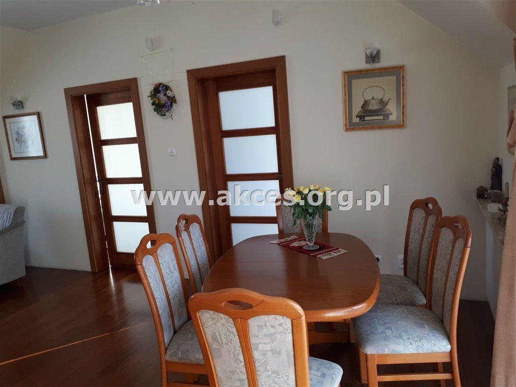 Dom na sprzedaż Gołków  250m2 Foto 4