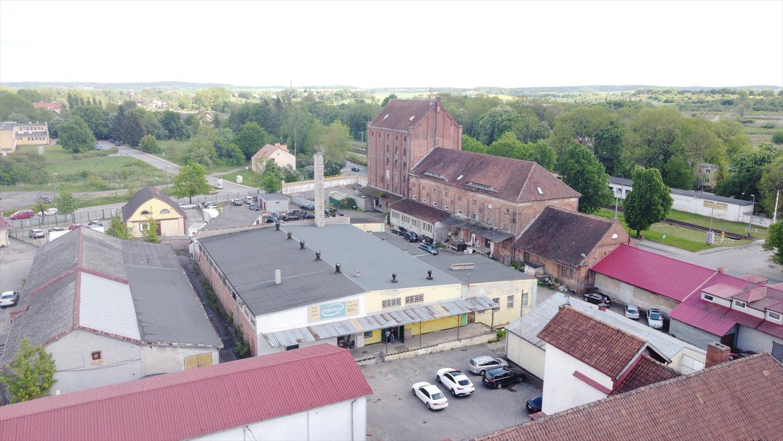 Lokal użytkowy na wynajem Kętrzyn  408m2 Foto 1
