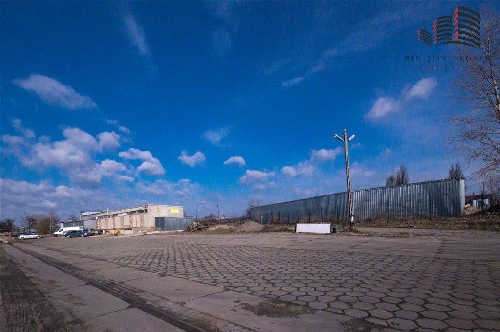 Działka przemysłowo-handlowa na sprzedaż Lublin, Tatary  4000m2 Foto 1