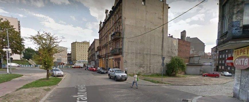 Działka budowlana na sprzedaż Bytom, Rozbark, Krakowska  361m2 Foto 1