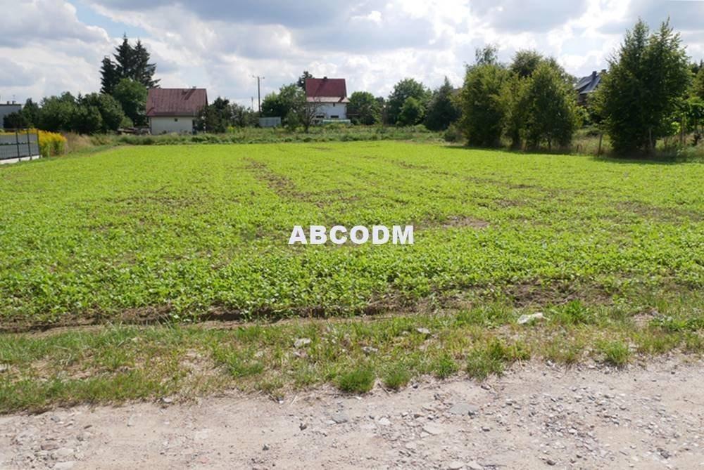 Działka budowlana na sprzedaż Michałowice, Michałowice  1527m2 Foto 5