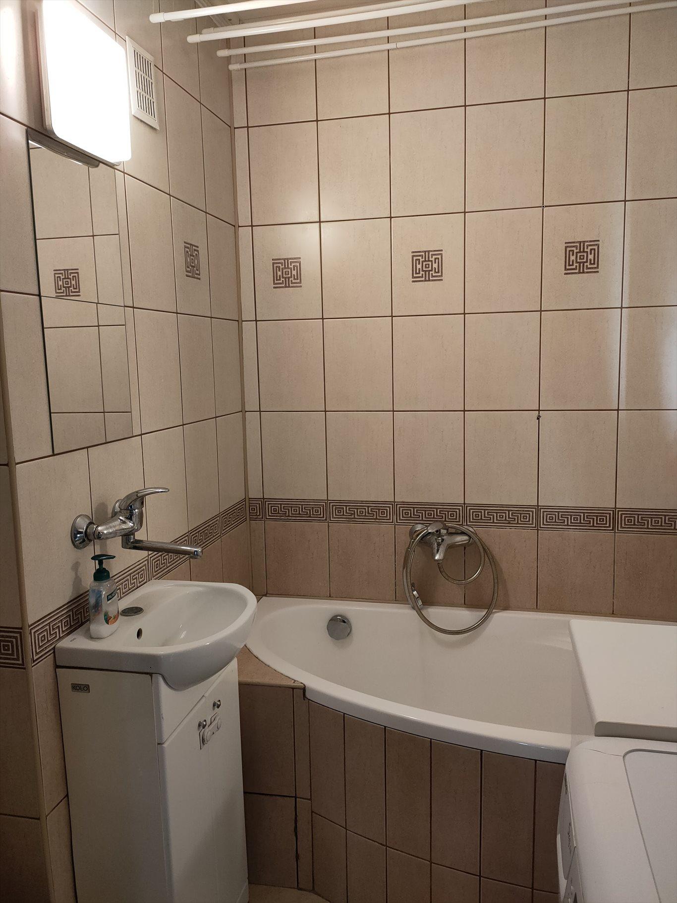 Mieszkanie trzypokojowe na wynajem Warszawa, Bemowo, Jelonki, Sucharskiego  49m2 Foto 11